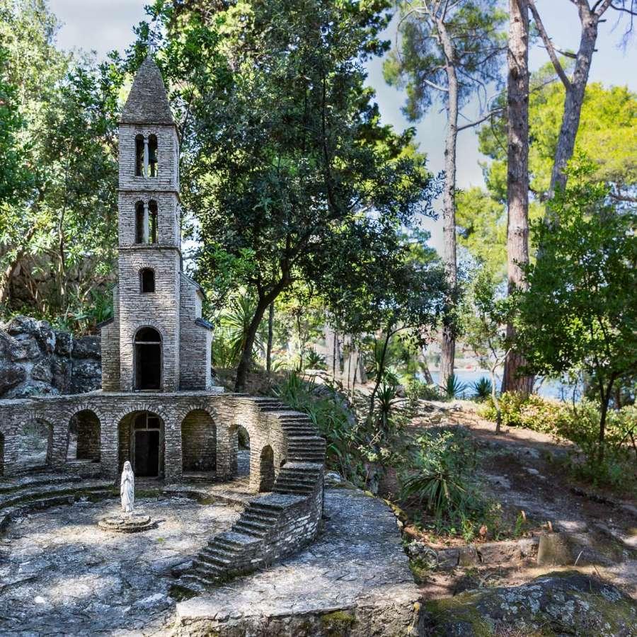 Ugljan Island History