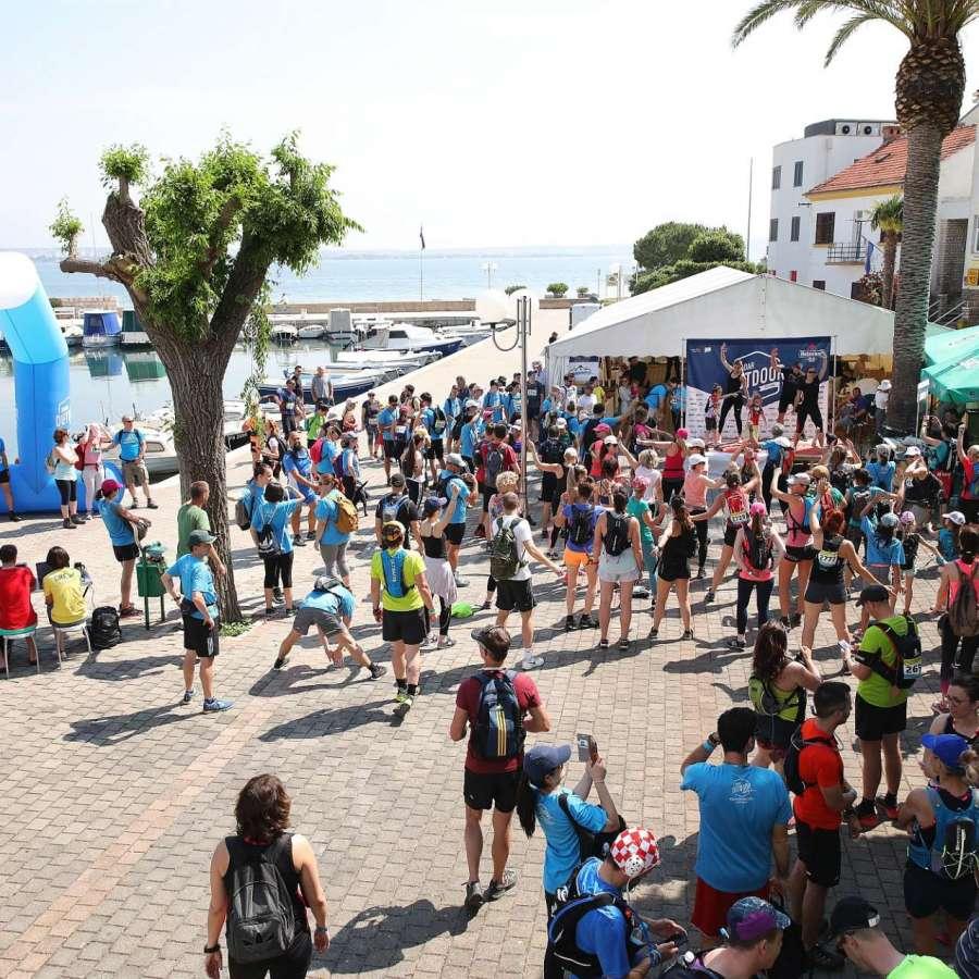 Trail otoka maslina - Zadar Outdoor Festival – Preko, otok Ugljan