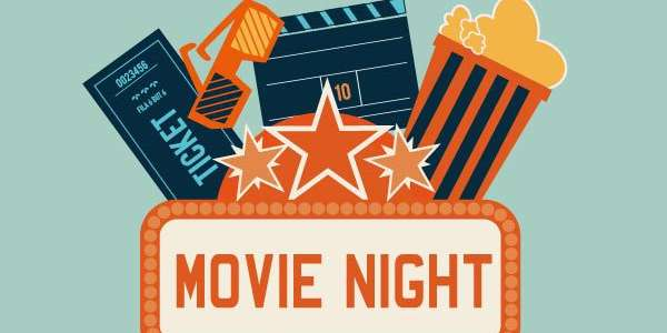 CHILDREN'S MOVIE NIGHT- CANCELED!