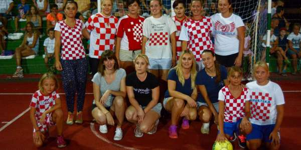 Pojonsko srce Association –Five-a-side football Tournament