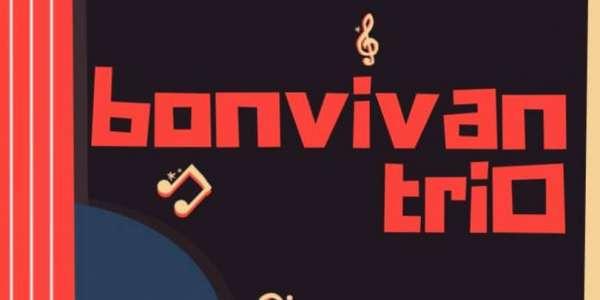 """CAFFE BAR """"LUNA"""": LIVE MUSIC - BONVIVAN TRIO"""