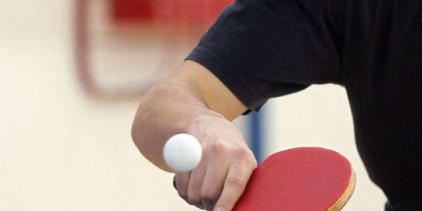 "POU ""DOM NA ŽALU"": TABLE TENNIS TOURNAMENT (FOUR CATEGORIES: WOMEN`S SINGLES, MEN`S SINGLES, CHILDREN`S SINGLES, MEN`S DOUBLES)"